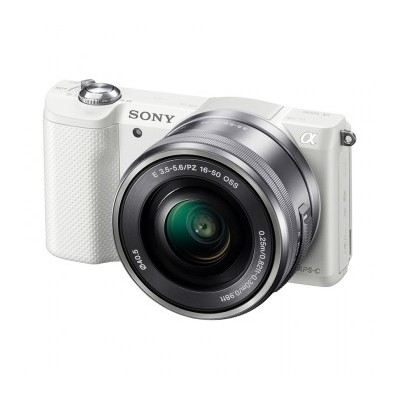 Sony a5000 foto aparatas