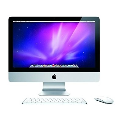 Apple iMac kompiuteris